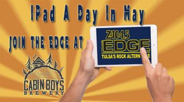 The Edge At Cabin Boys Brewery