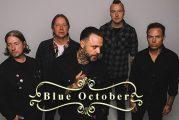 Blue October 11/7