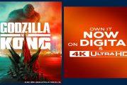 Win Godzilla Vs Kong On Digital