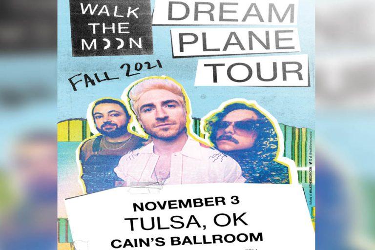 Walk The Moon 11/3