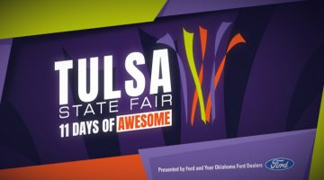 The Tulsa State Fair