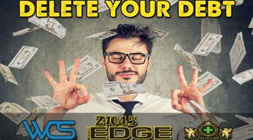 Delete Your Debt!