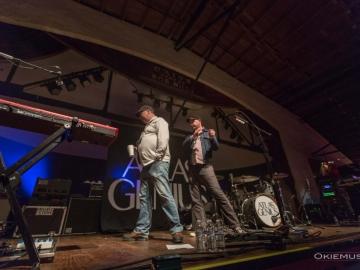 DJ's on Stage-26