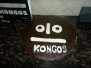 Kongos Tailgating Party 2-1-15
