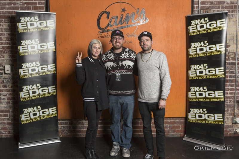 EDGE TULSA XMAS #2 Meet-Greet-DJS-22