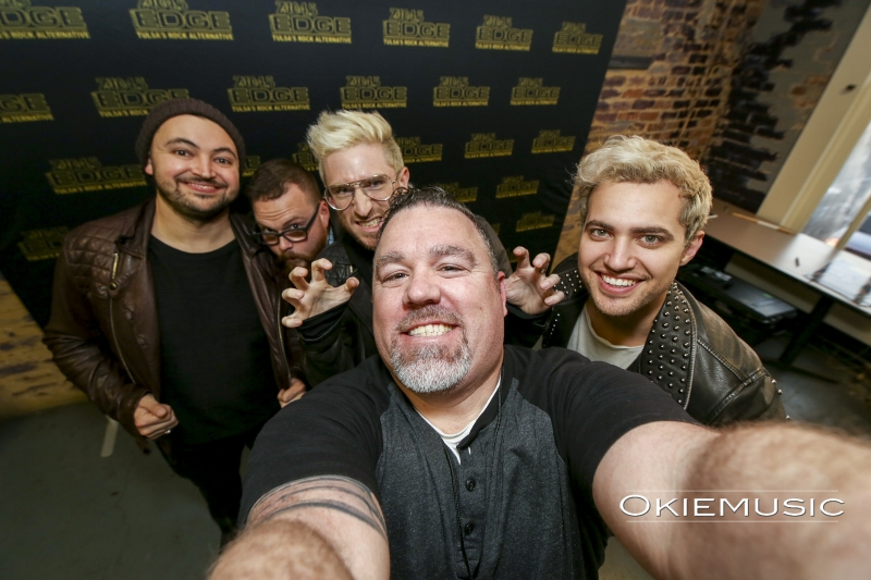 Walk The Moon M&G-19