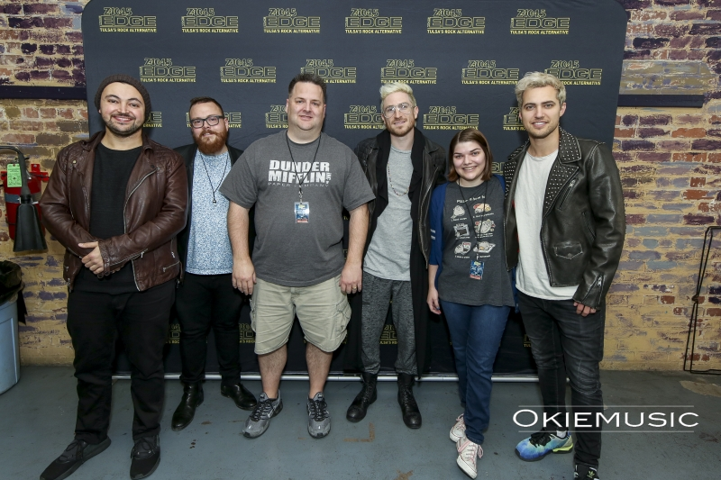 Walk The Moon M&G-9