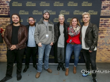 Walk The Moon M&G-10