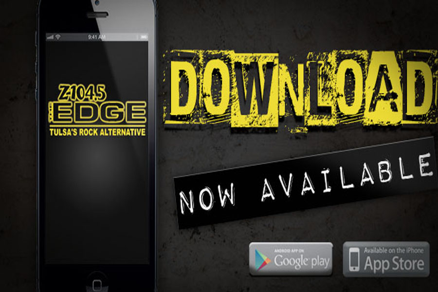 Download The Edge App