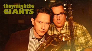 They Might Be Giants 5/19/22