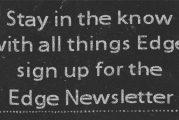 Edge Newsletter