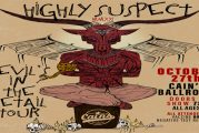 Highly Suspect 10/27